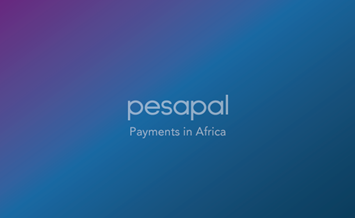Pesapal Payment Options