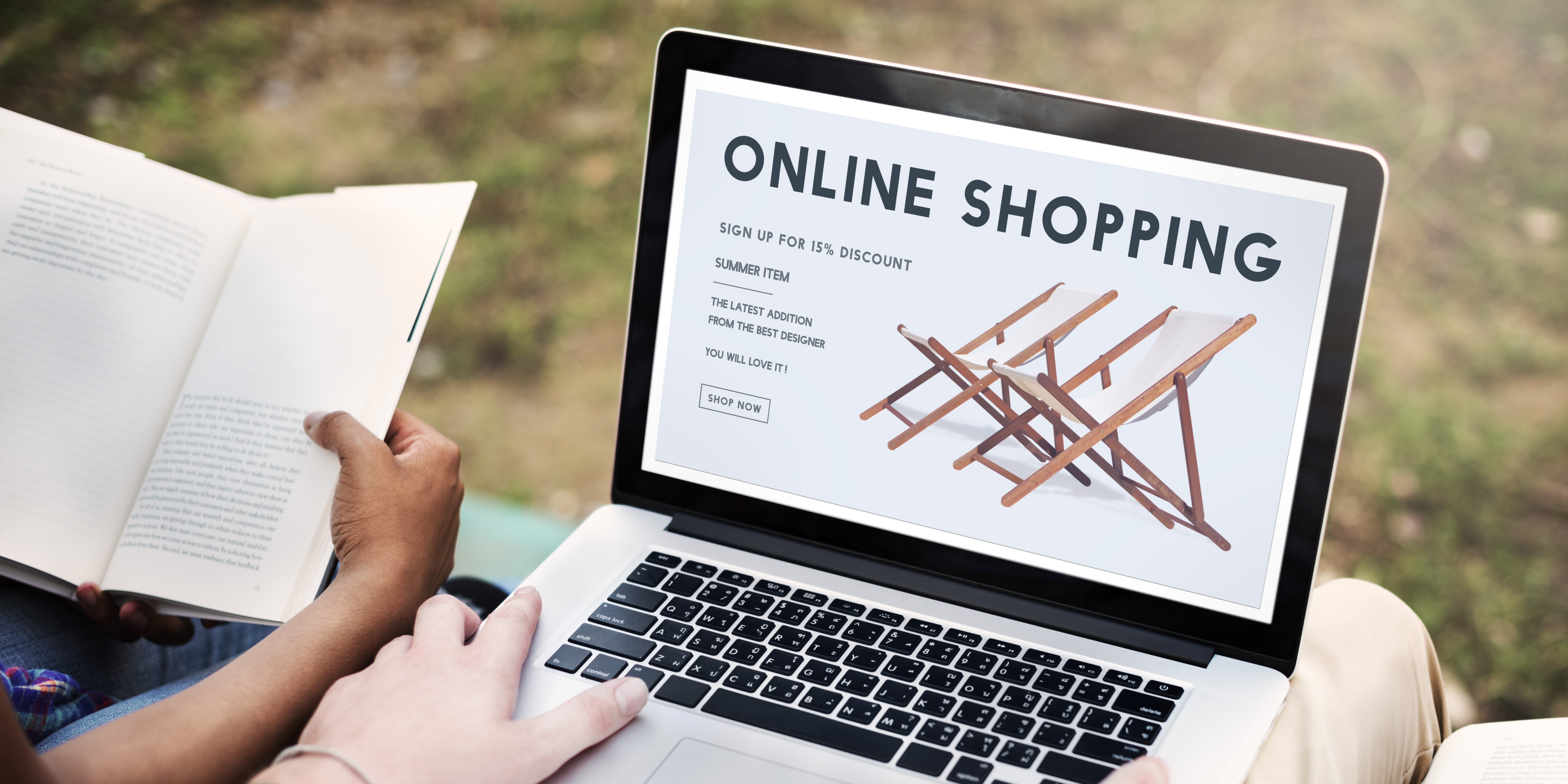 5 Tips to Keep You Safe While Shopping Online