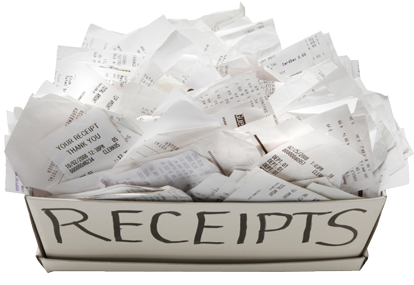 Pesapal Printable Receipts
