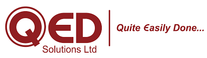 QED Solutions Limited