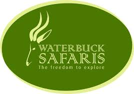 Waterbuck Safaris