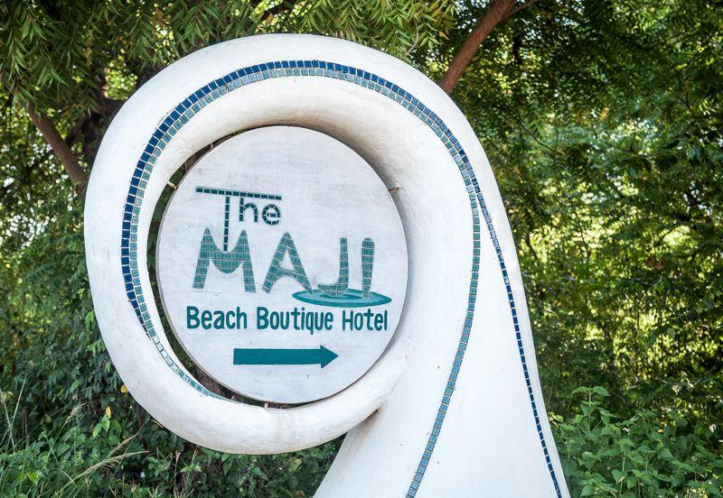 Maji Beach Hotel