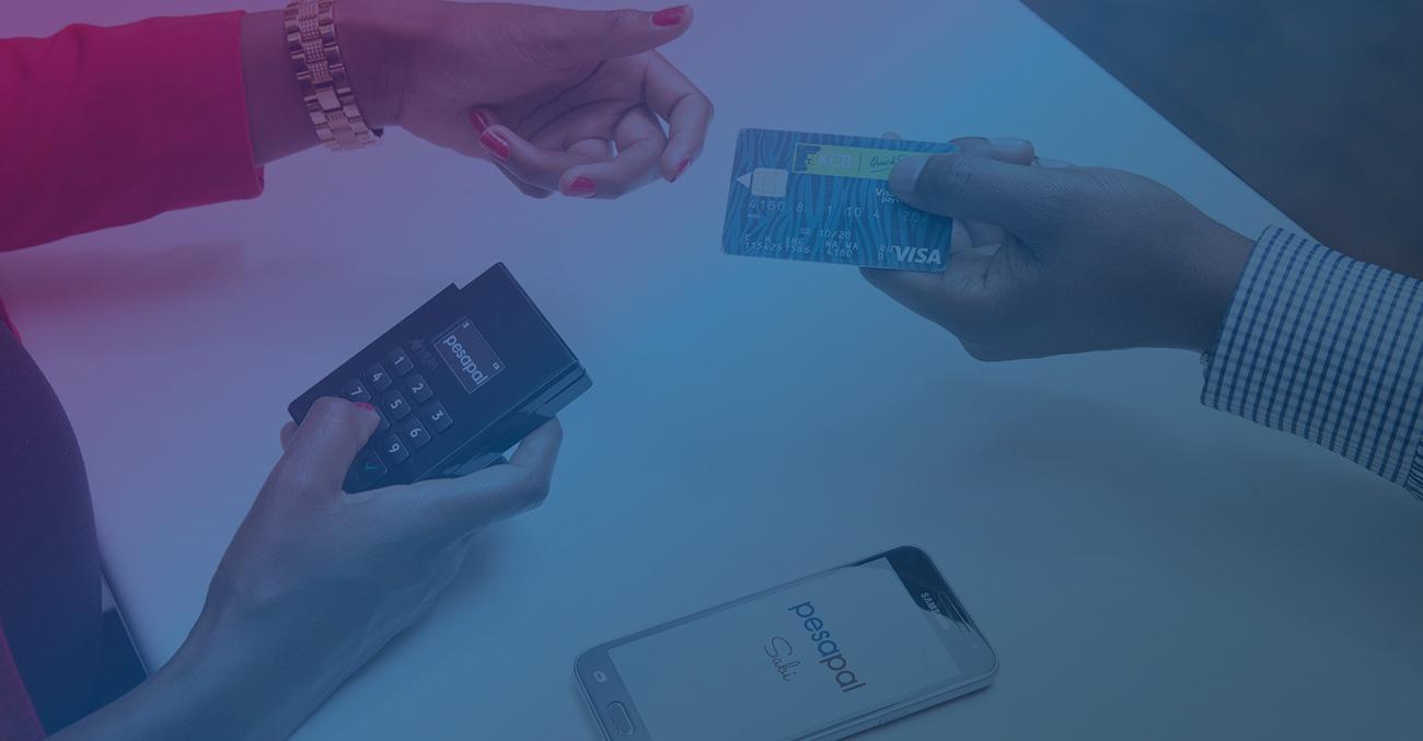 Pay, shop and receive payments - Kenya   Pesapal