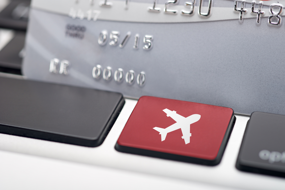How Airlines can start accepting Mobile money and Cards