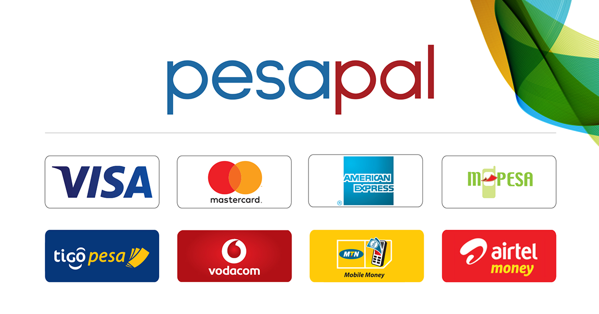 Accept Online Payments - Kenya | Pesapal