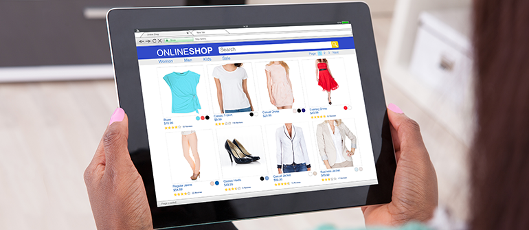 5 Tips to Help Your Online Shop Thrive