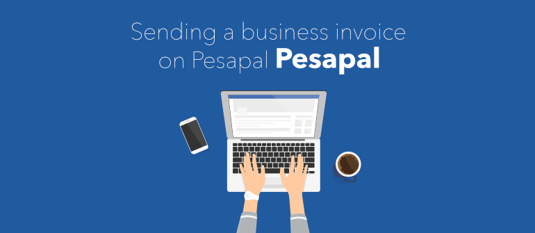 How to Create an Invoice on Pesapal