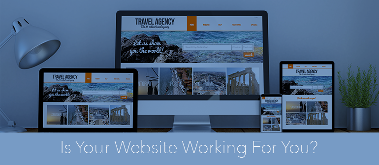 Is Your Website Working For You? Here Are the Top 6 Things It Should Have