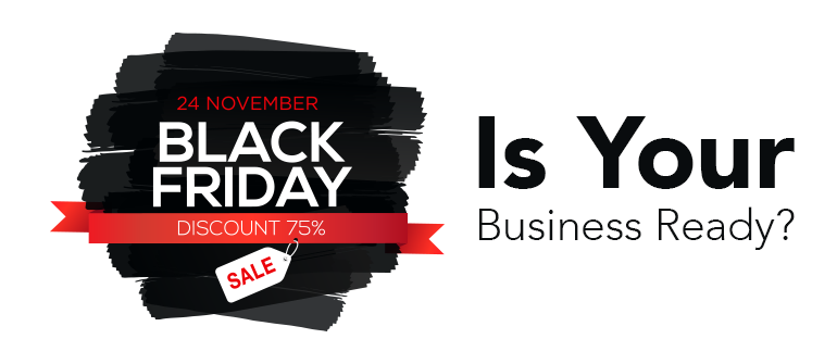 5 Tips For A Successful Black Friday Sale
