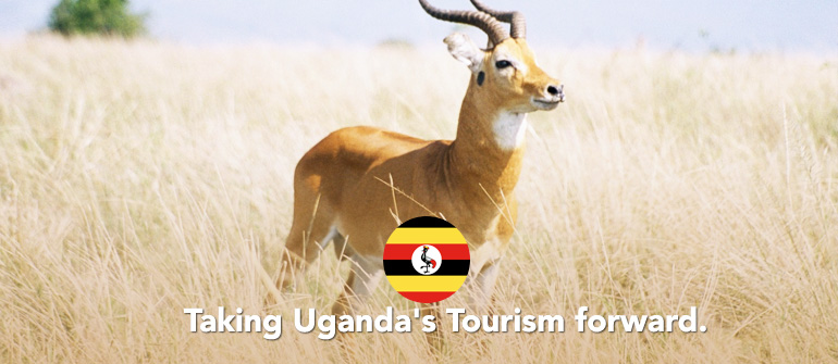 Putting Uganda On The Tourism Map
