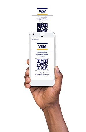 Visa on Mobile