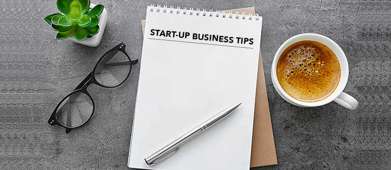 How to Grow A Start-up Business