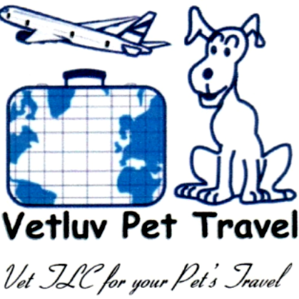 Vet Luv Pet Travel