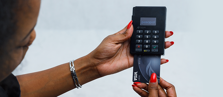 Things to Consider When Purchasing a Credit Card (PDQ/POS) Machine
