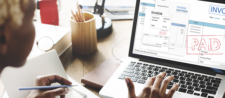 How To Get  Customers To Pay Outstanding Invoices