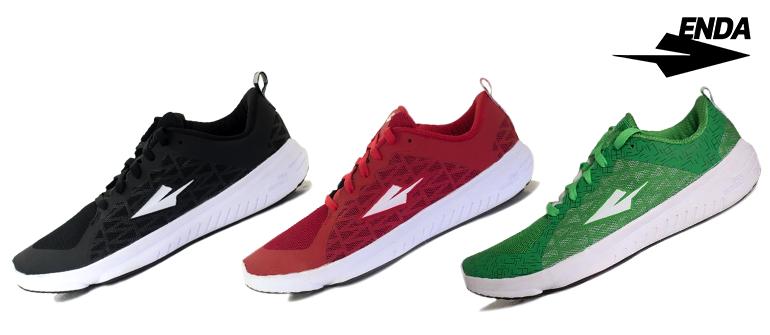 Enda Sportswear, The Journey of a Made in Kenya Shoe Brand