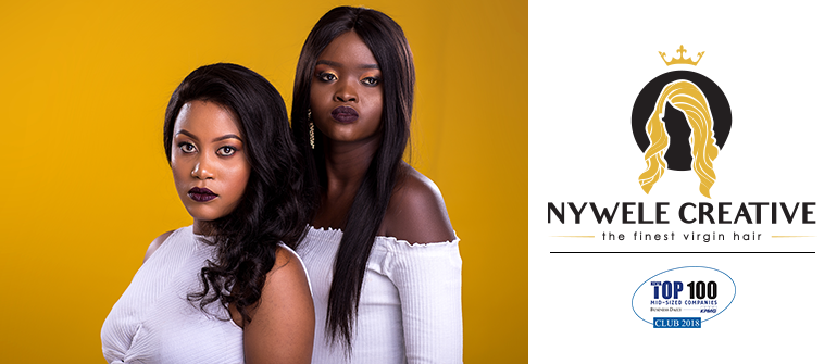 The Nywele Creative Development Story
