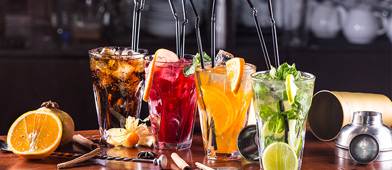 Re-Bar - The Restaurant Business Where Passion Leads