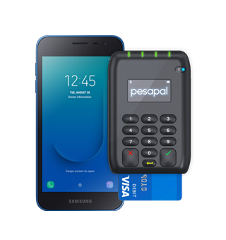MPOS + Phone