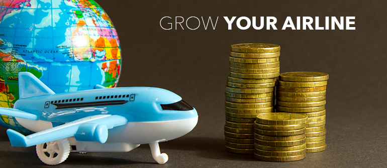 5 Things Airlines Should Do To Increase Sales