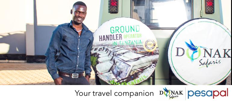 Donak Safaris: Your Travel Companion