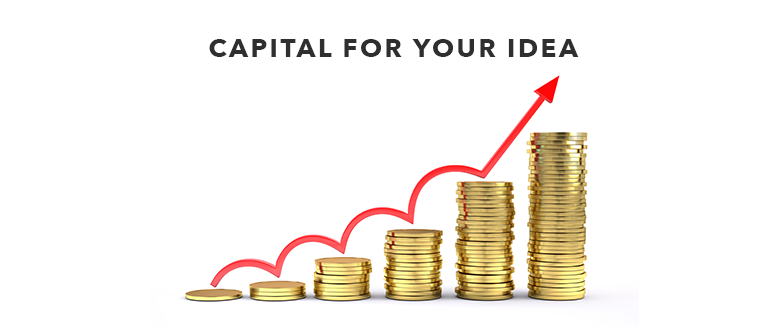 6 Smart Ways Of Acquiring Capital To Fund Your Business Ideas