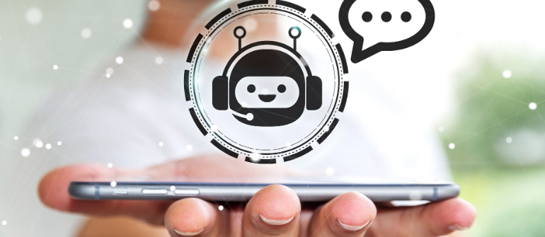 The Future is Chat-bots In Digital Marketing