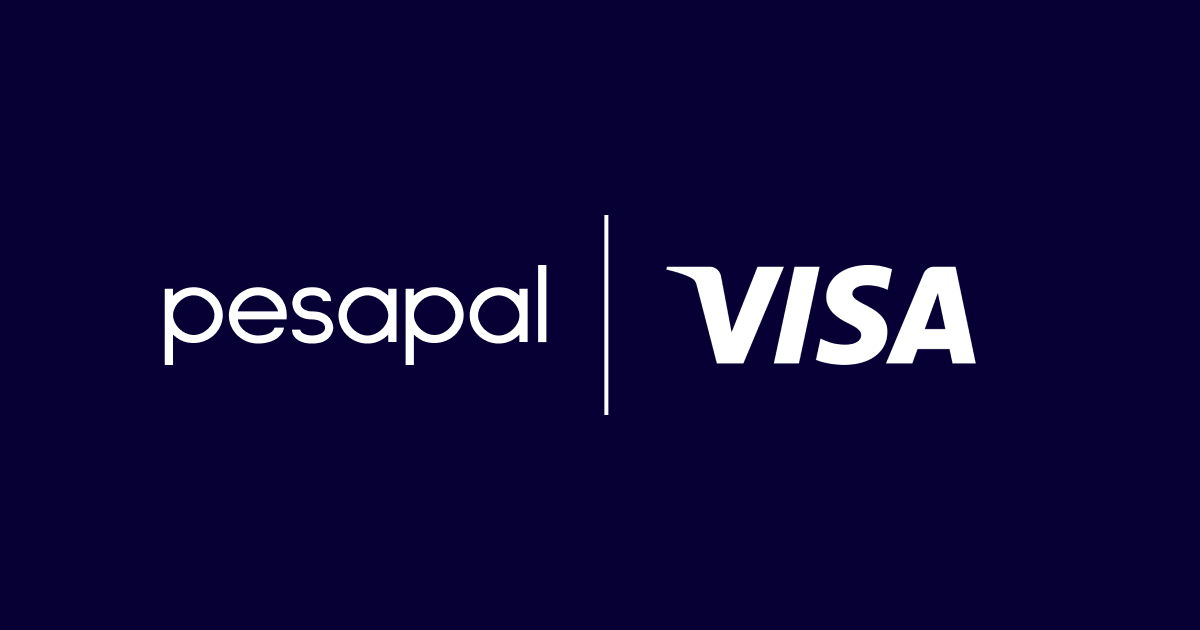 Visa and Pesapal Partner for Connected Payments in Africa