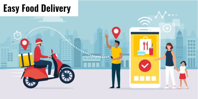 7 Ways Restaurants Can Make The Shift To Delivery Smoothly