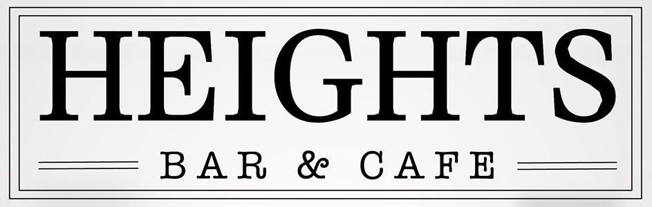 Heights Bar & Cafe
