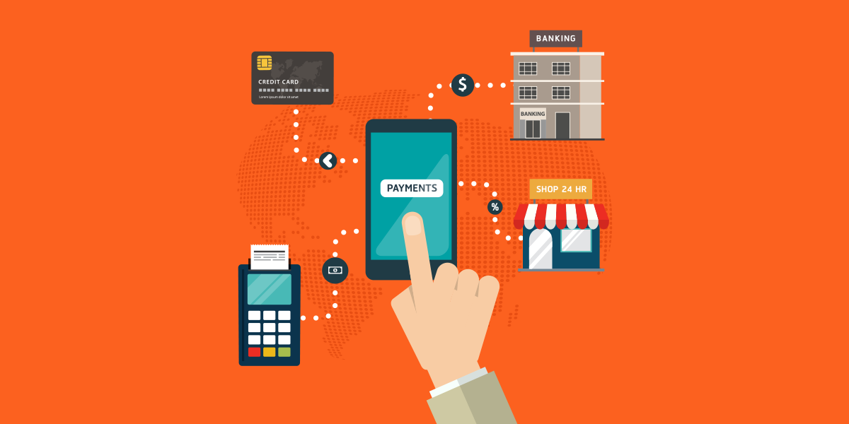 Ideal Payment Solution Providers for Your Business and Customer