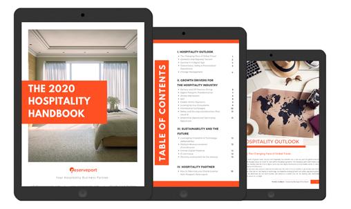 The Post Covid-19 Hospitality Handbook: 2020