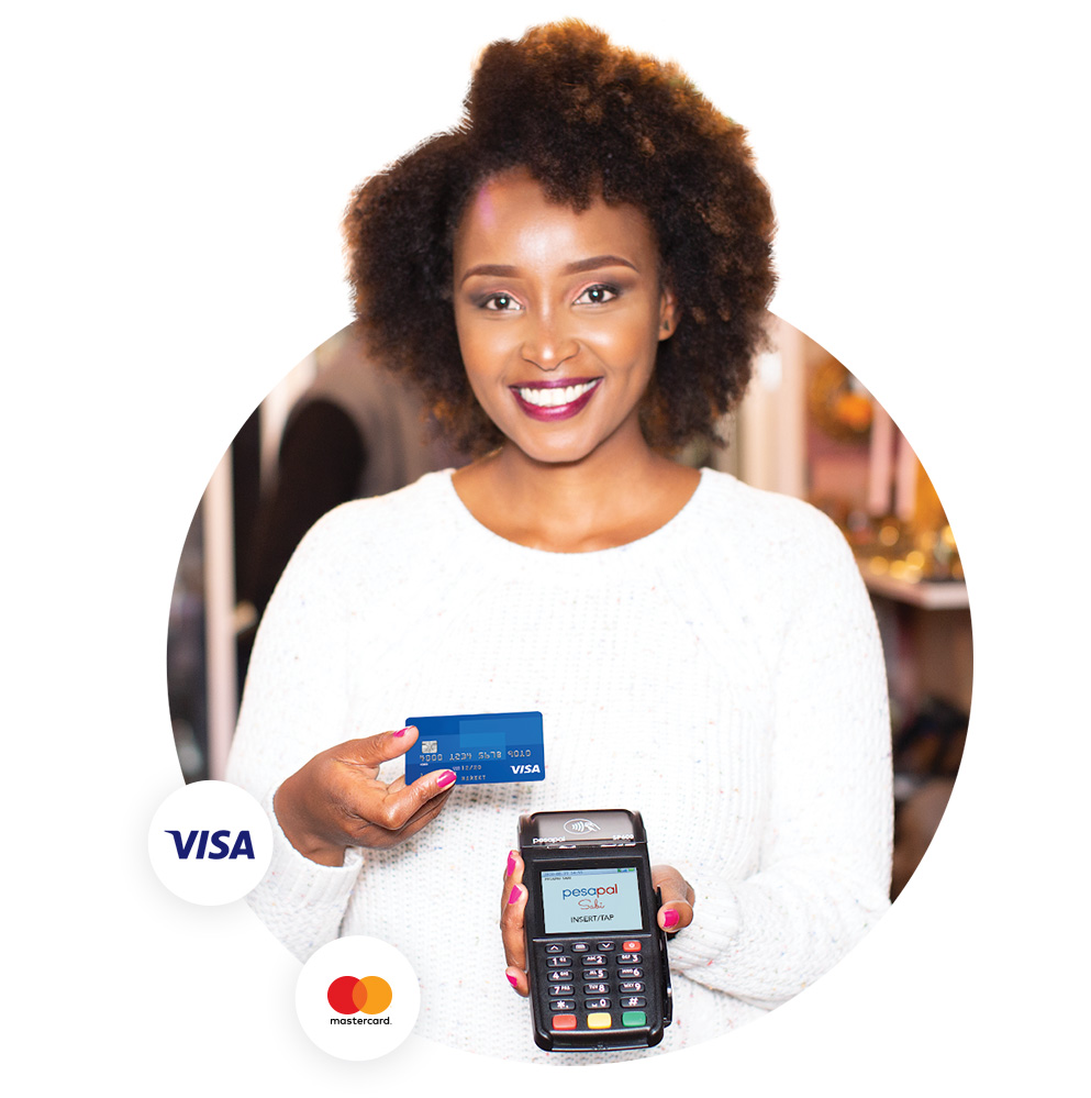 Accept Card Payments Today