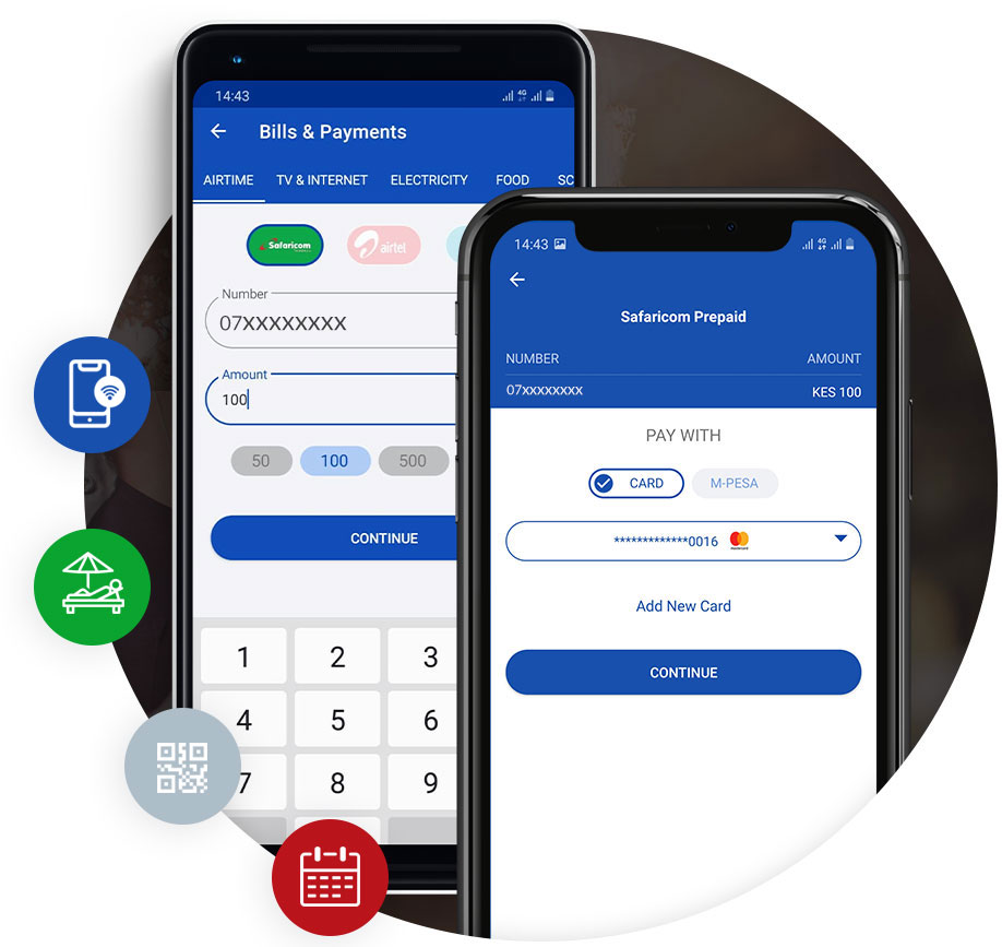 Pay on Mobile without charges