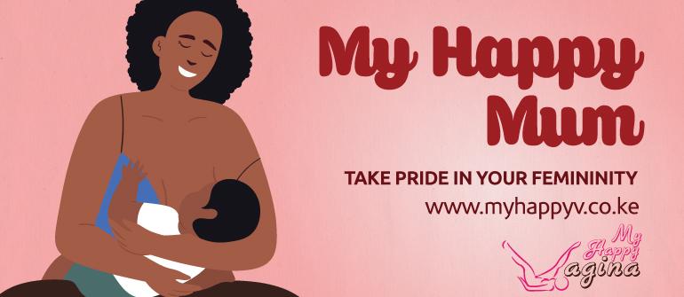 Celebrating Motherhood Differently