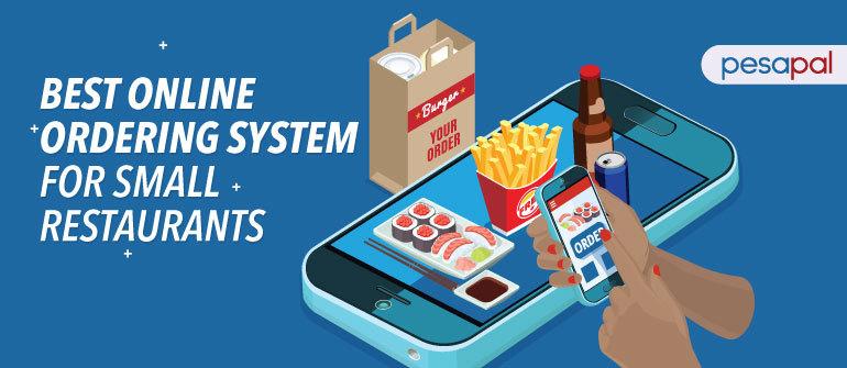 Best Online Ordering System for Restaurants